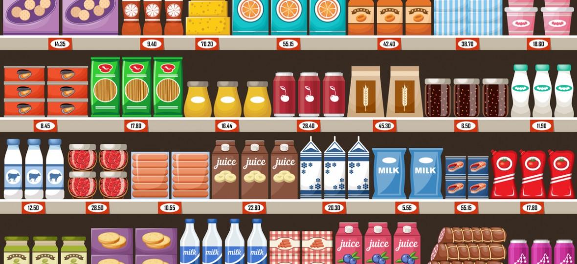 Surge Cloud analizuje sklepowe półki z dokładnością do centymetra kwadratowego