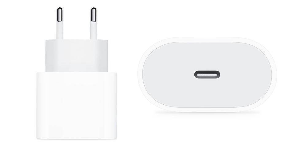 Apple's high-speed charger for iPhones appeared on Apple's offer. For charging the iPhone quickly using official accessories, you have to pay almost PLN 250.