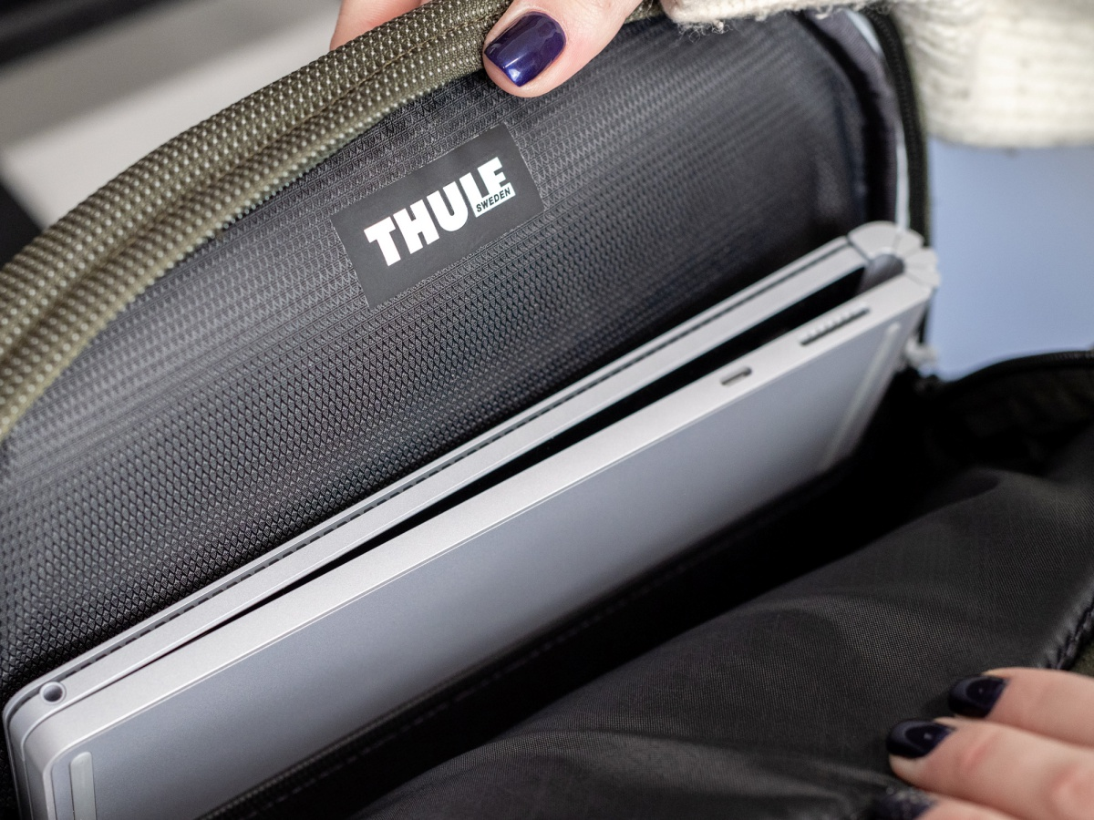 Thule Crossover 2