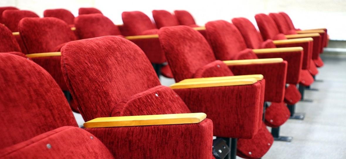 Ukraińskie seanse kinowe przyciągnęły tłumy. Helios wyświetli kolejne filmy w języku ukraińskim