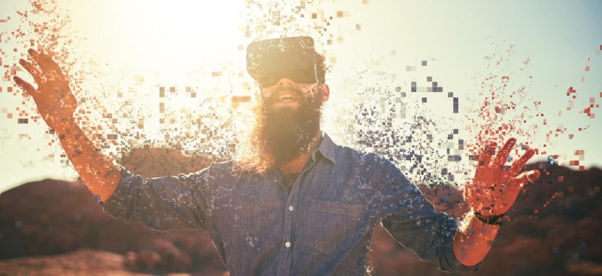 HTC potrzebuje cudu, by wyciągnąć VR z niszy. Być może dlatego zamierza opowiadać o życiu Jezusa
