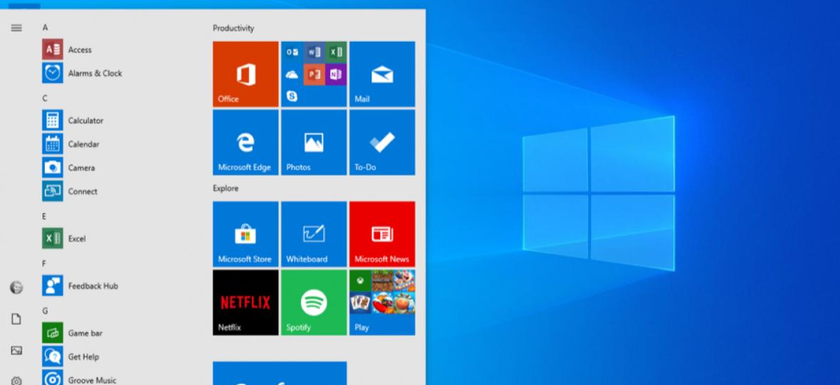 Microsoft sprząta w interfejsie Windows 10. Nadchodzą mniej nachalne reklamy, lepszy schowek i ¯\_(ツ)_/¯