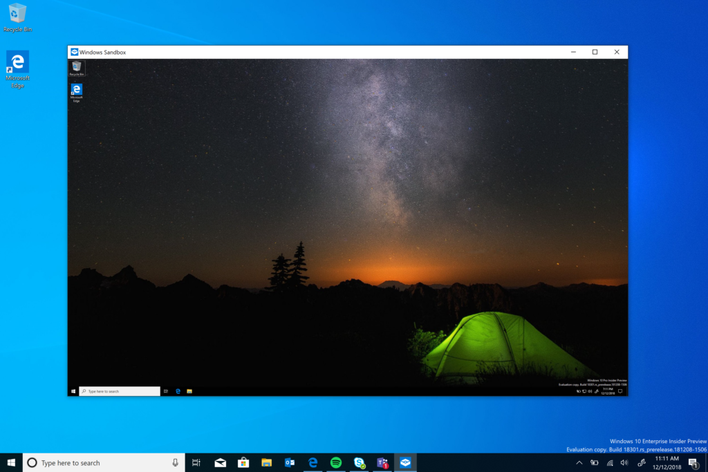 windows 10 19h1 18305 co nowego