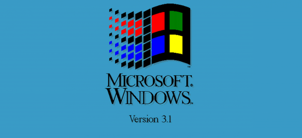 To były czasy. Kiedy po raz pierwszy uruchomiłem system z graficznym interfejsem i nie rozumiałem, co widzę