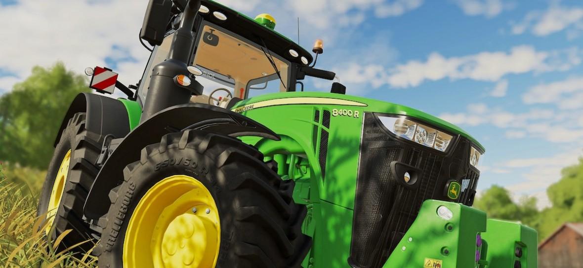 Szybciej tym pługiem Misha, V0r4X już orze pod kartofle! Farming Simulator League będzie perłą e-sportu
