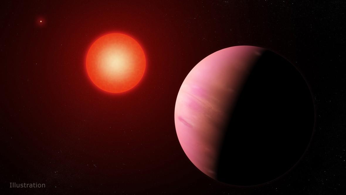 Planeta-bączek i kompaktowy układ słoneczny – to tylko niektóre perełki odkryte przez Teleskop Keplera