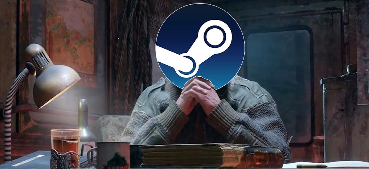 Metro Exodus Steam Epic Games
