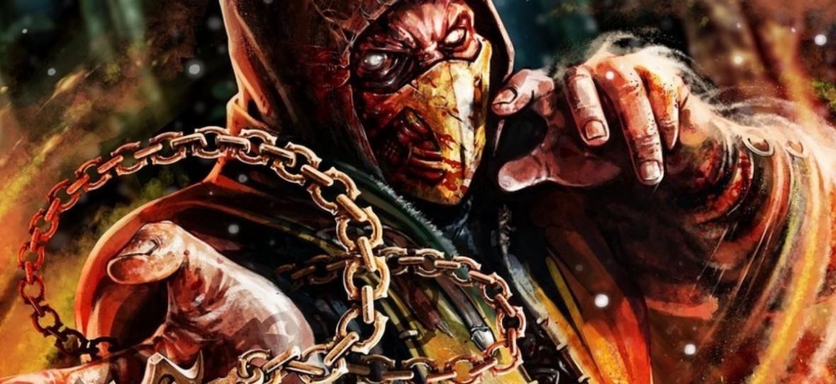 Nowy bóg Geras, Ronda Rousey jako Sonya, krwista Scarlet i mroczny Raiden – Mortal Kombat 11 na trailerach