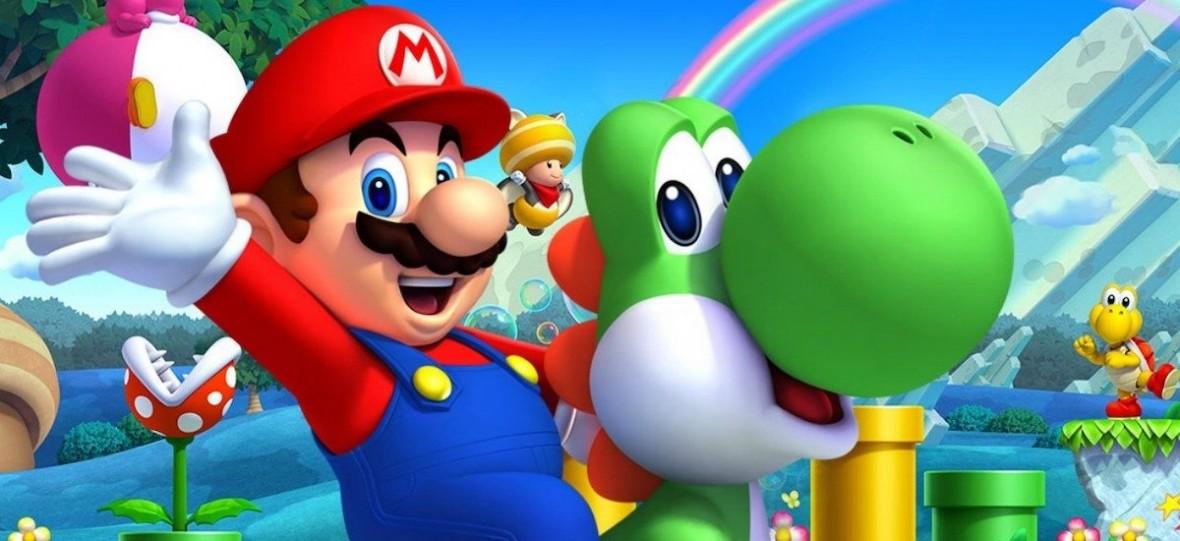 Hej Mario, spóźniłeś się o dwa lata na własną imprezę. New Super Mario Bros. U Deluxe – recenzja
