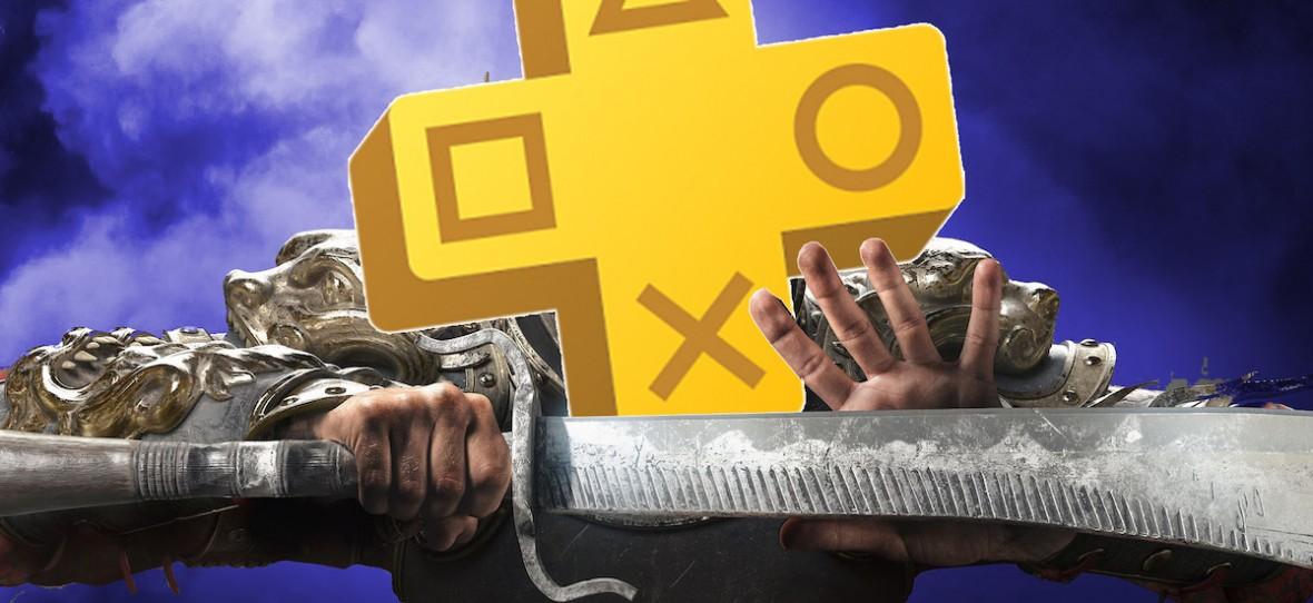 For Honor, Hitman i Metal Gear Solid 4 – PS Plus w lutym obrodził w naprawdę świetne gry wideo