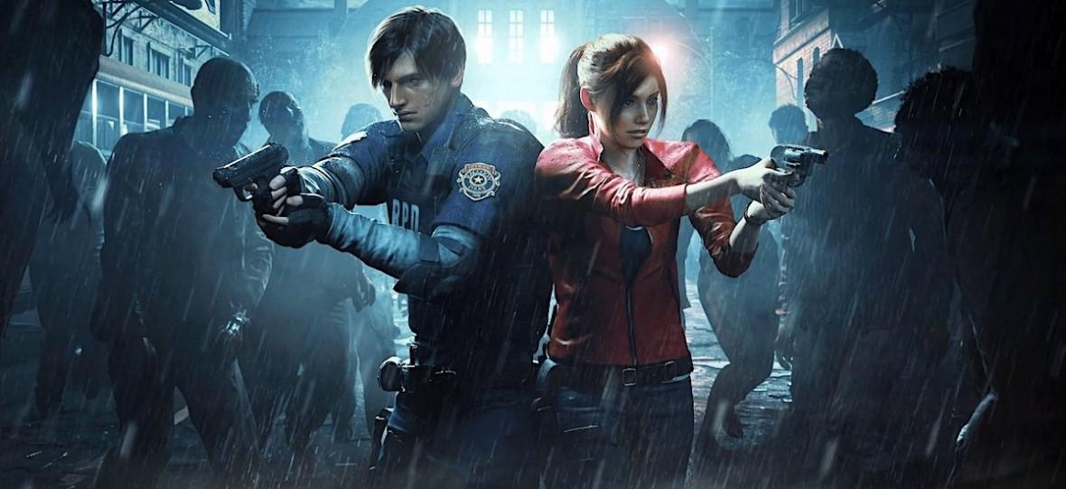 Jak w starym, dobrym 1998 r. Masz 30 minut i jedno podejście. Potem Resident Evil 2 przestaje być grywalne
