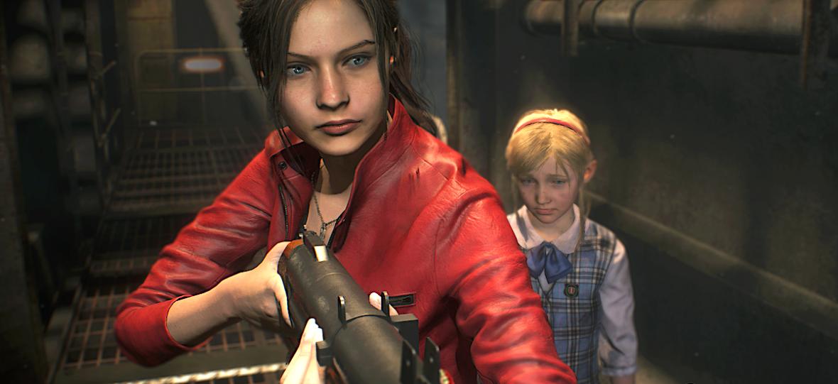 Największa wada Resident Evil 2 zostanie naprawiona darmowym DLC. Resident Evil 3 jest w zasadzie pewny