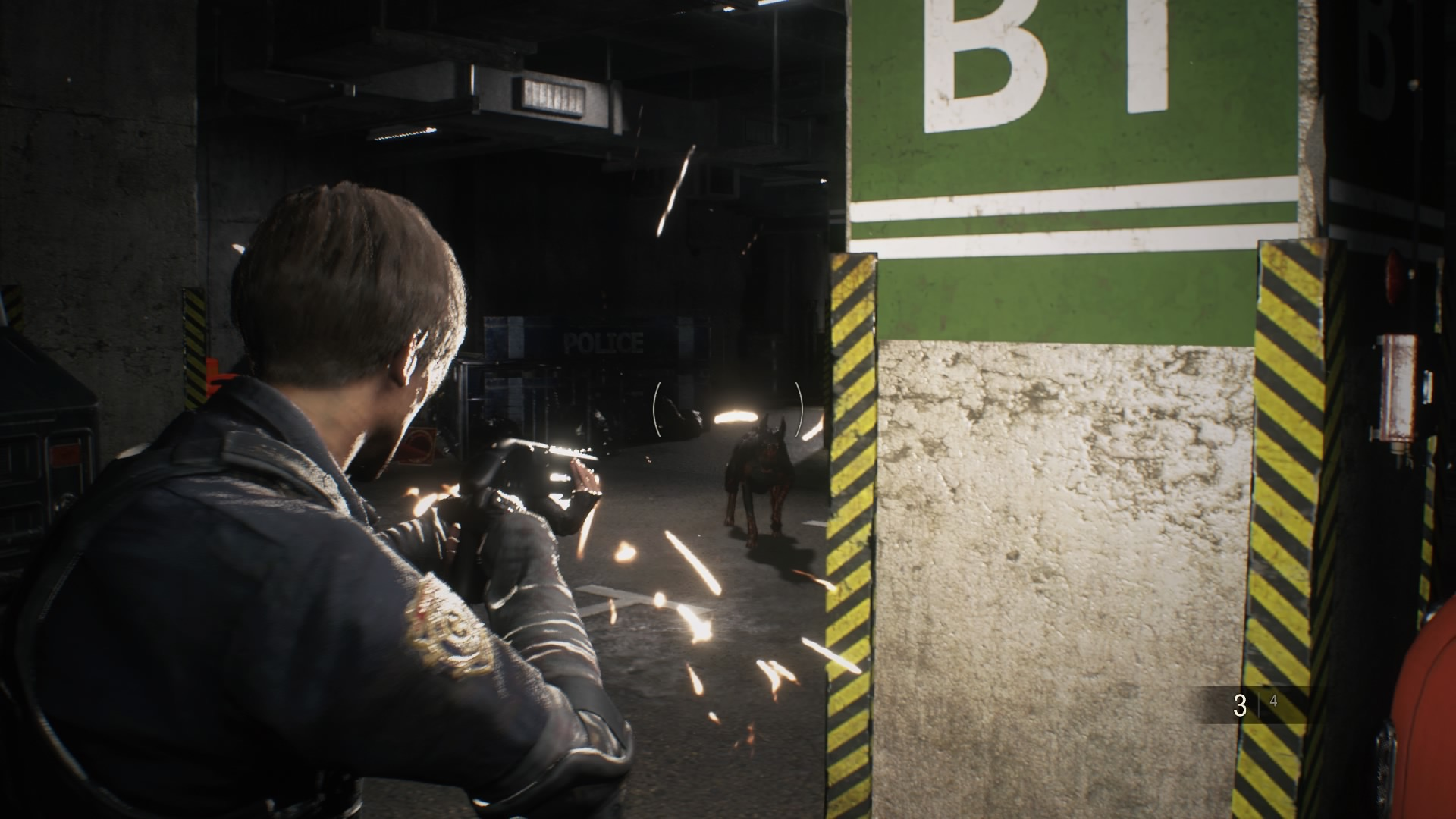 Resident Evil 2: Paczki z amunicją? Pff, niech żyje proch strzelniczy.