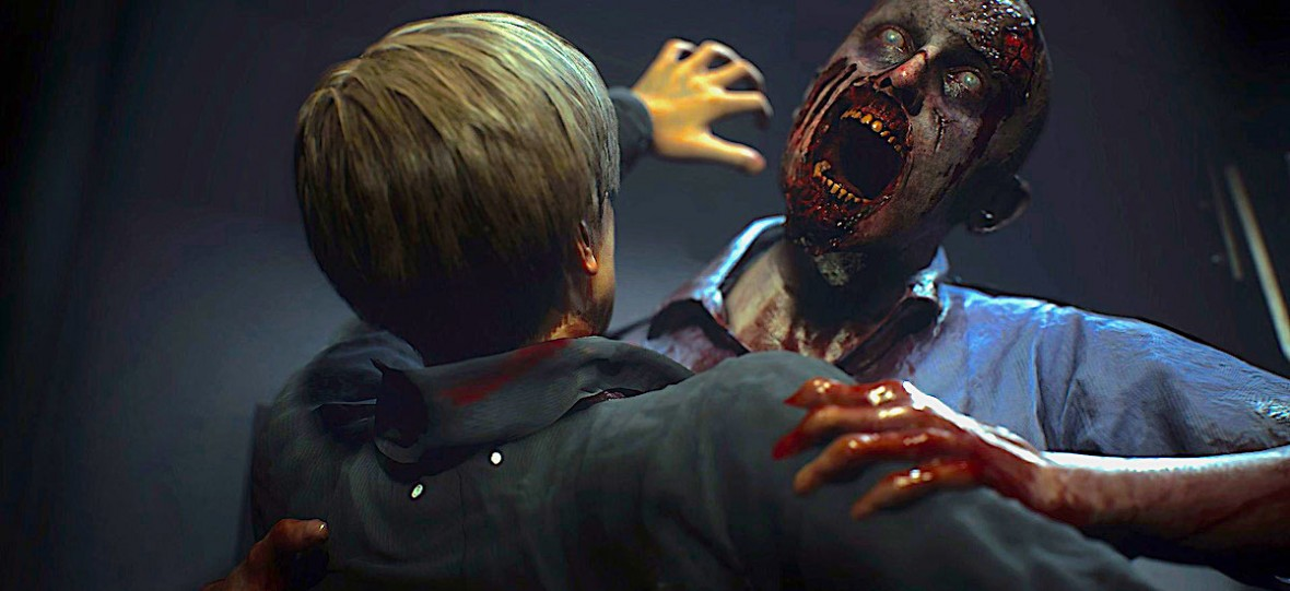 Najlepsza rozgrywka w historii serii, ale historia gorsza niż przed laty. Resident Evil 2 – recenzja