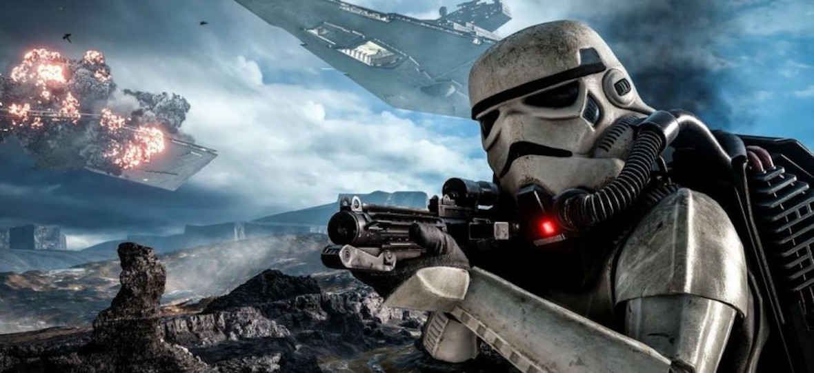 EA anulowało grę Star Wars z otwartym światem. Powód? Jej stworzenie trwałoby zbyt długo