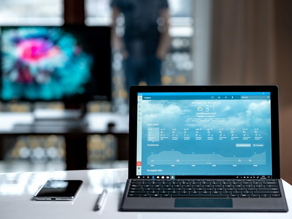 Microsoft popsuł Surface'y. Ich procesory przenoszą nas o dekadę w przeszłość