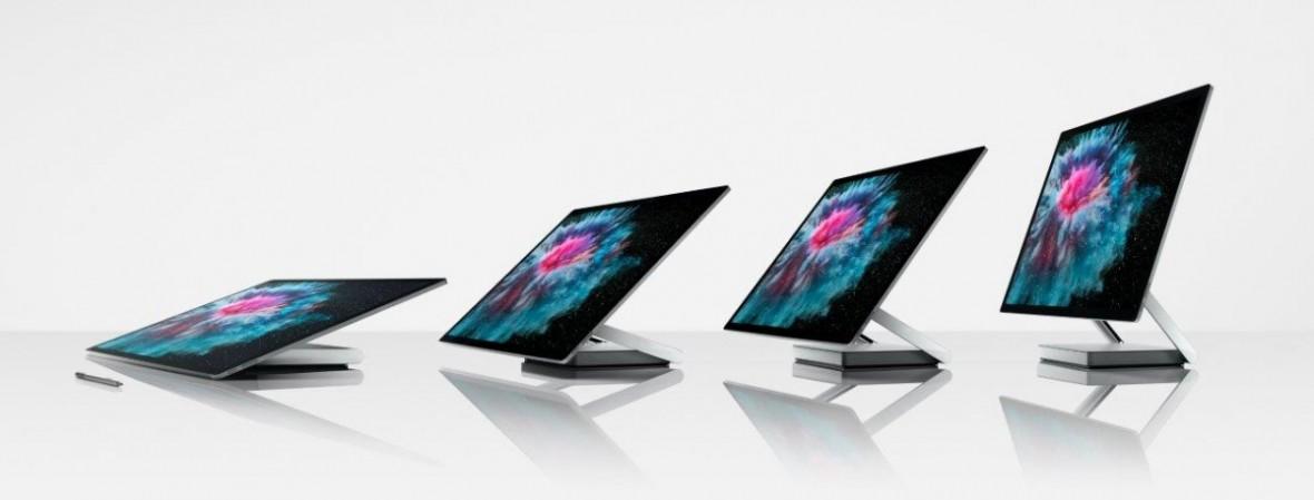 Surface Studio 2 oficjalnie w Polsce, a wraz z nim Surface Pro 6 i Surface Laptop 2. Znamy ceny i datę premiery