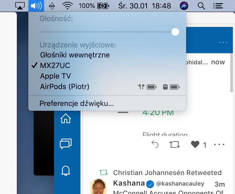 airbuddy airpods macOS mac aplikacja