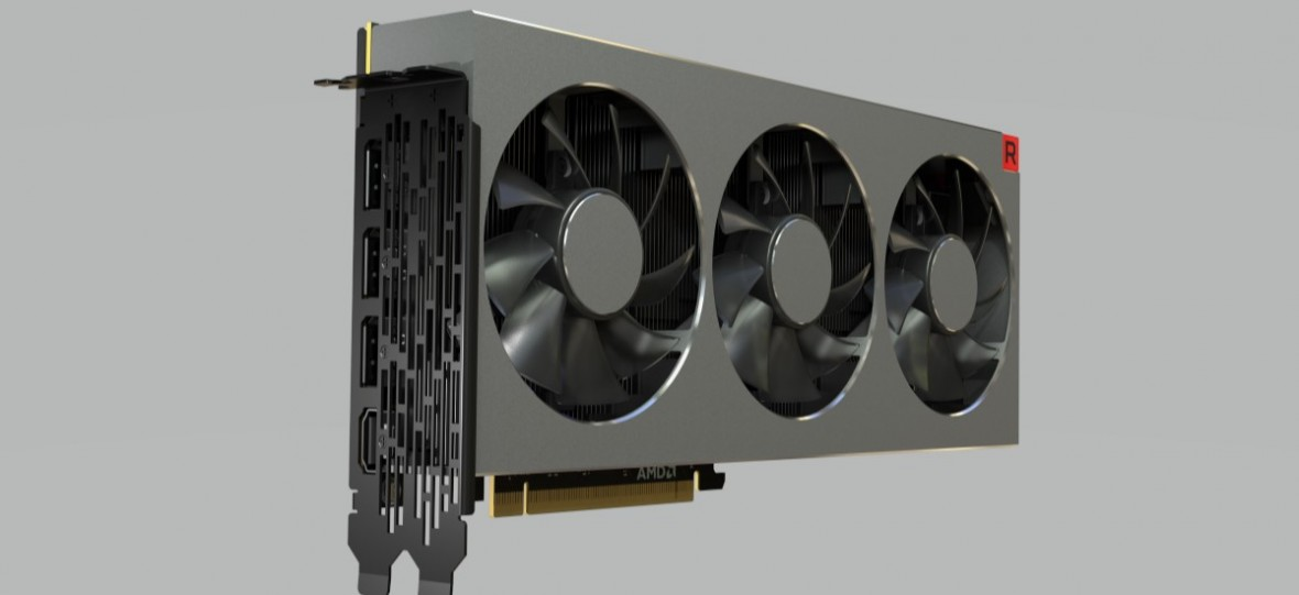 AMD uciera nosa Nvidii. Tak nowoczesnych kart graficznych jeszcze nie było