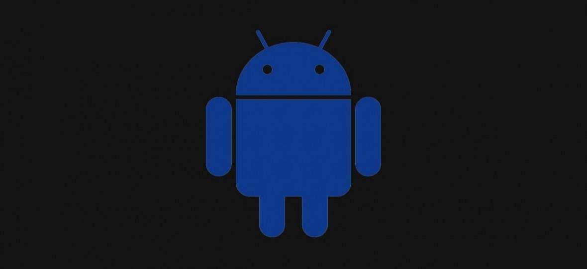 Android Q z ciemnym motywem. Wszystkie aplikacje Google mają być gotowe do maja