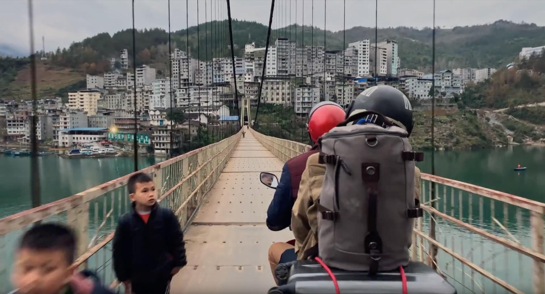 Apple - film na chiński nowy rok