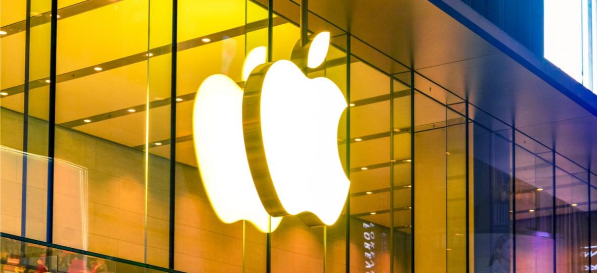 Kryzys Apple? Jaki kryzys?