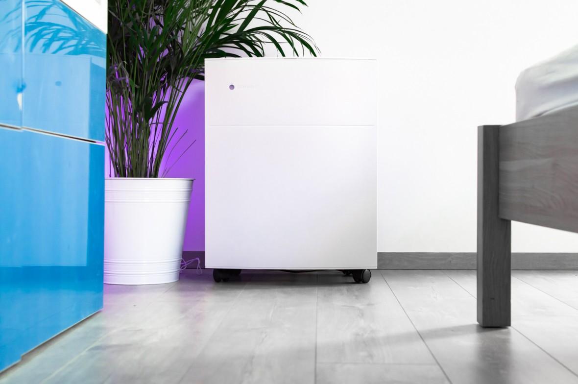 Gdybym dzisiaj kupował oczyszczacz powietrza, to wiem jaki. Blueair 680i – recenzja