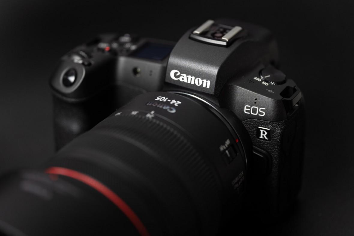 Foto-środa: Canon EOS R po miesiącu testów. Jest znacznie lepszy, niż mówią sceptycy