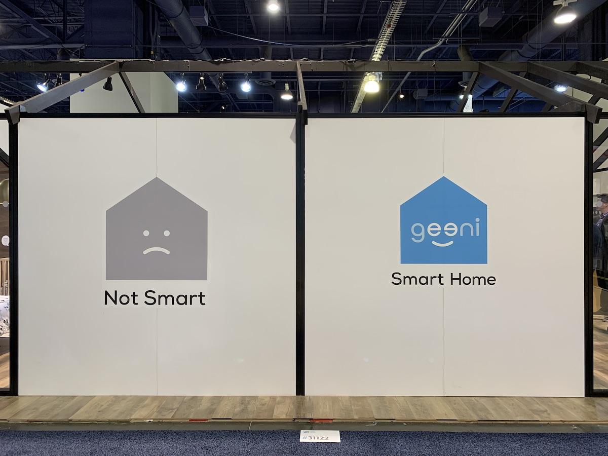 ces 2019 smart home