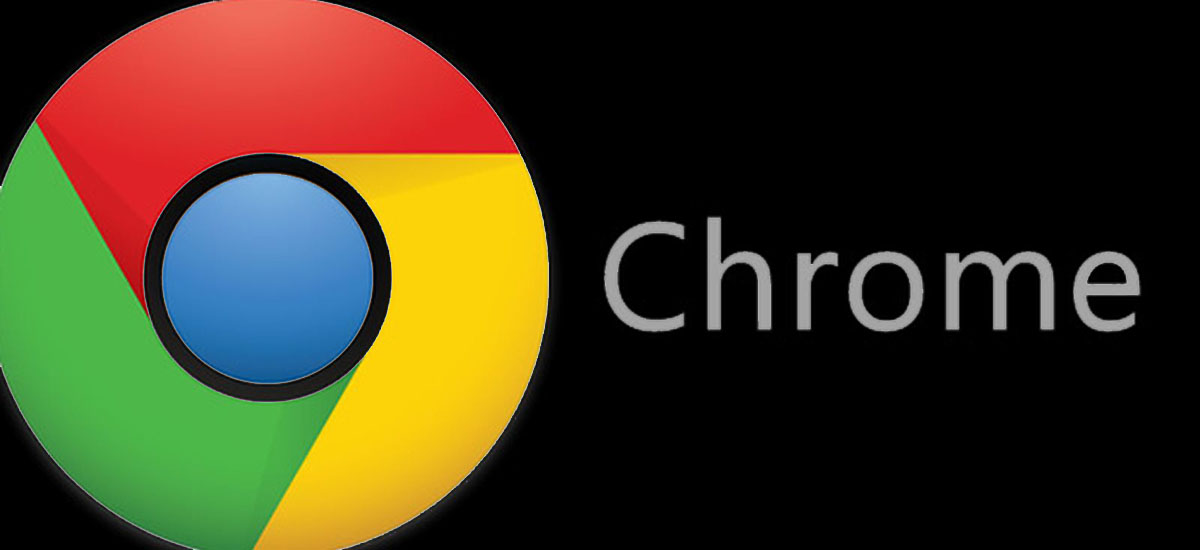A way to get Google Chrome in the dark version