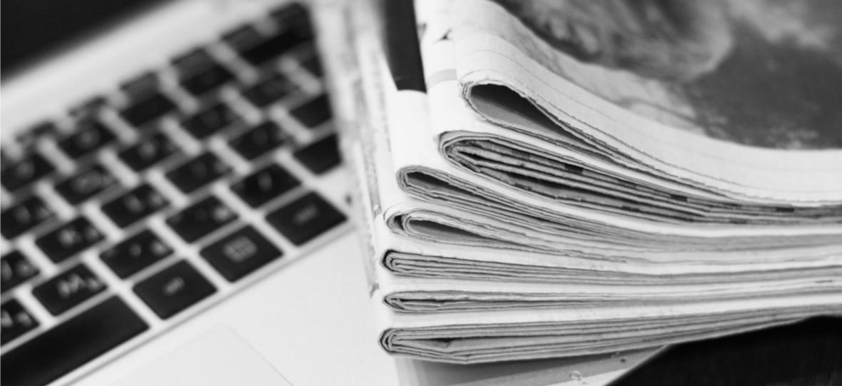 Dziennikarstwo nie umiera, ale przechodzi cyfrową rewolucję. Jakie będzie dziennikarstwo w 2019 roku?