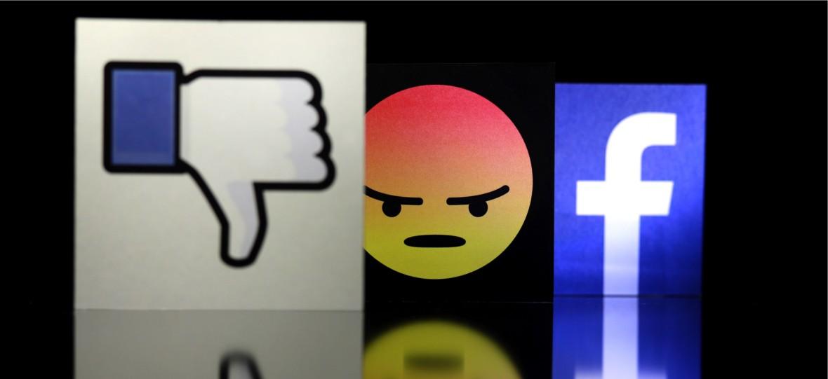 Zrobiłem inwentaryzację na Facebooku. Z ponad tysiąca wpisów zostało kilkadziesiąt