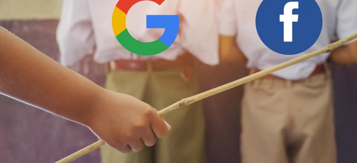 Google robi unik przed Apple'em. Firma kasuje swoją aplikację, która zbierała za dużo danych