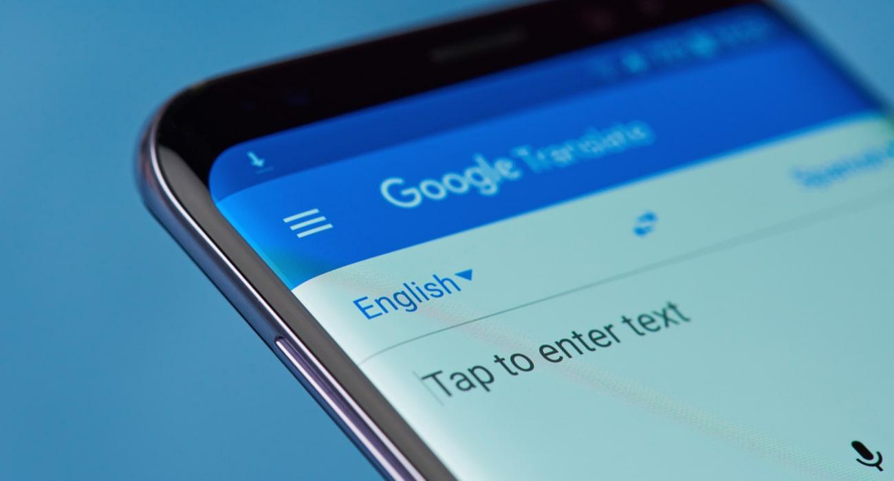 Porównanie DeepL, Tłumacza Google i Translatora Bing