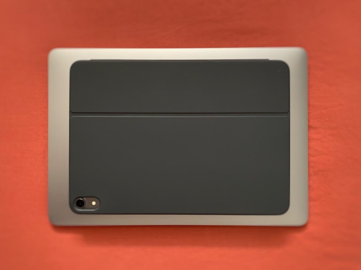 ipad pro 2018 11 smart keyboard folio klawiatura do tabletu`