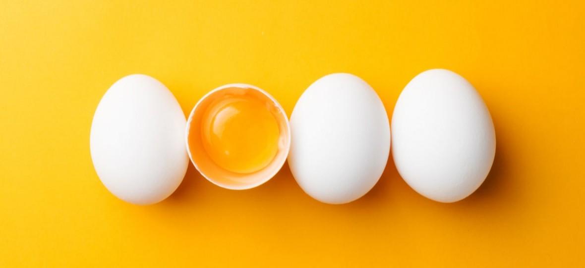 Co było pierwsze: jajko czy Kylie Jenner? Zdjęcie jajka najpopularniejszym zdjęciem na Instagramie