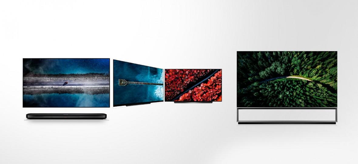 LG oberwało od telewizorów QLED 8K. Szykuje mocną odpowiedź w 2019 roku