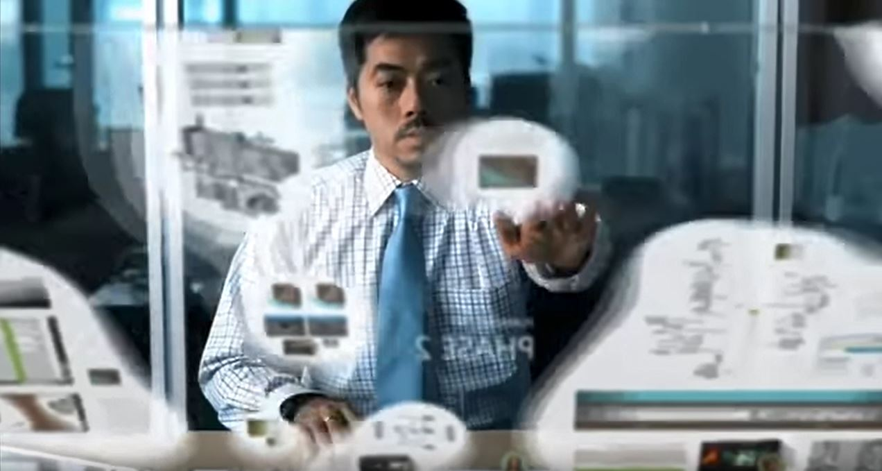 microsoft przewidywania 2019