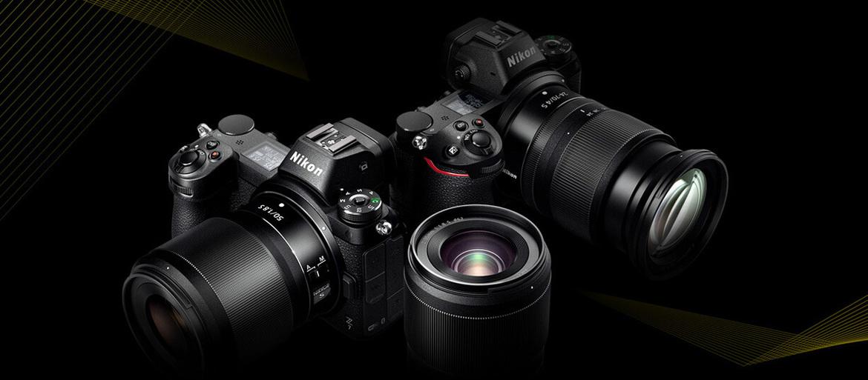 Mocne premiery Nikona w bezlusterkowej serii Z. System staje się coraz bardziej przemyślany