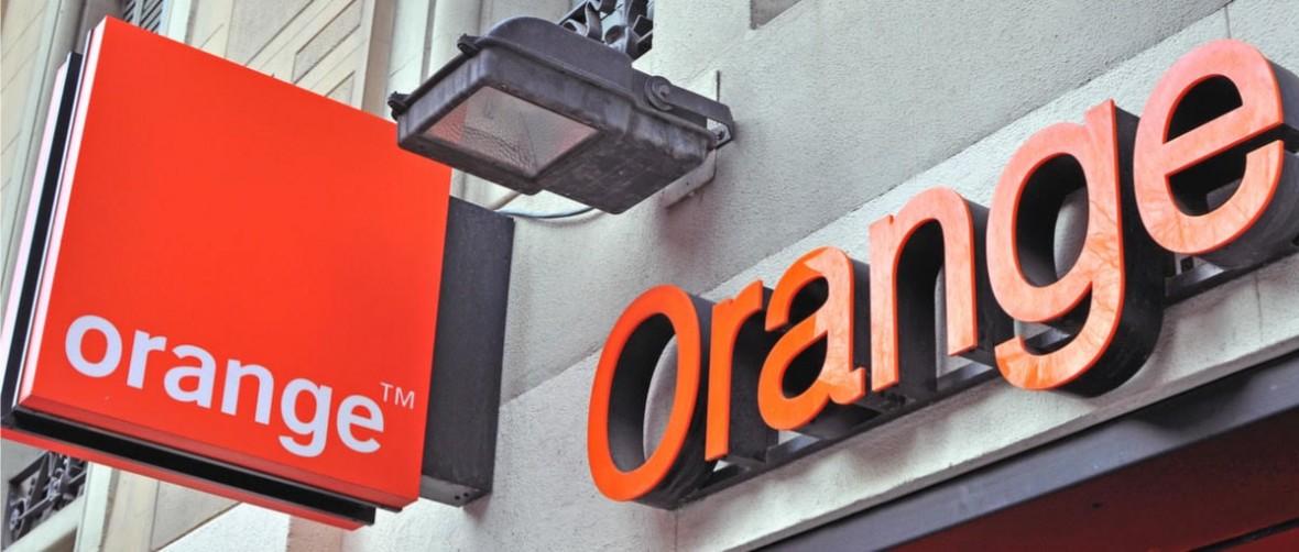 Orange ma co świętować. Pomarańczowy operator chwali się wzrostem liczby klientów