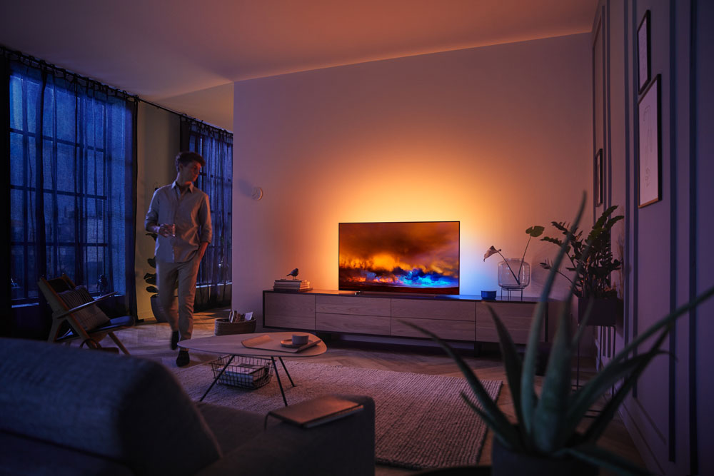 philips hdr10+ dolby vision