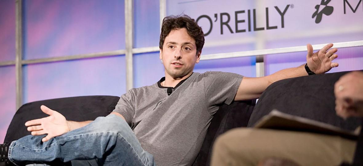 """Jego dewiza zawsze brzmiała """"nie czyń zła"""". Co robi dziś Sergey Brin – człowiek, który założył Google?"""