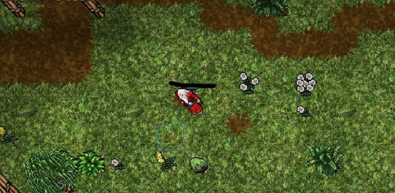 Tibia is 22 years old. Maybe it s time to restore her rightful place on the map of Polish gaming?
