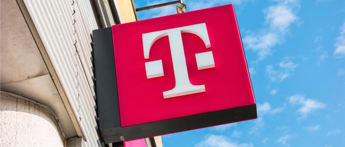 Nie działają usługi T-Mobile