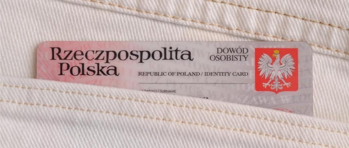 Dowody niemal 1,5 mln Polaków stracą ważność w tym roku. Będzie na kim testować nowe e-dowody