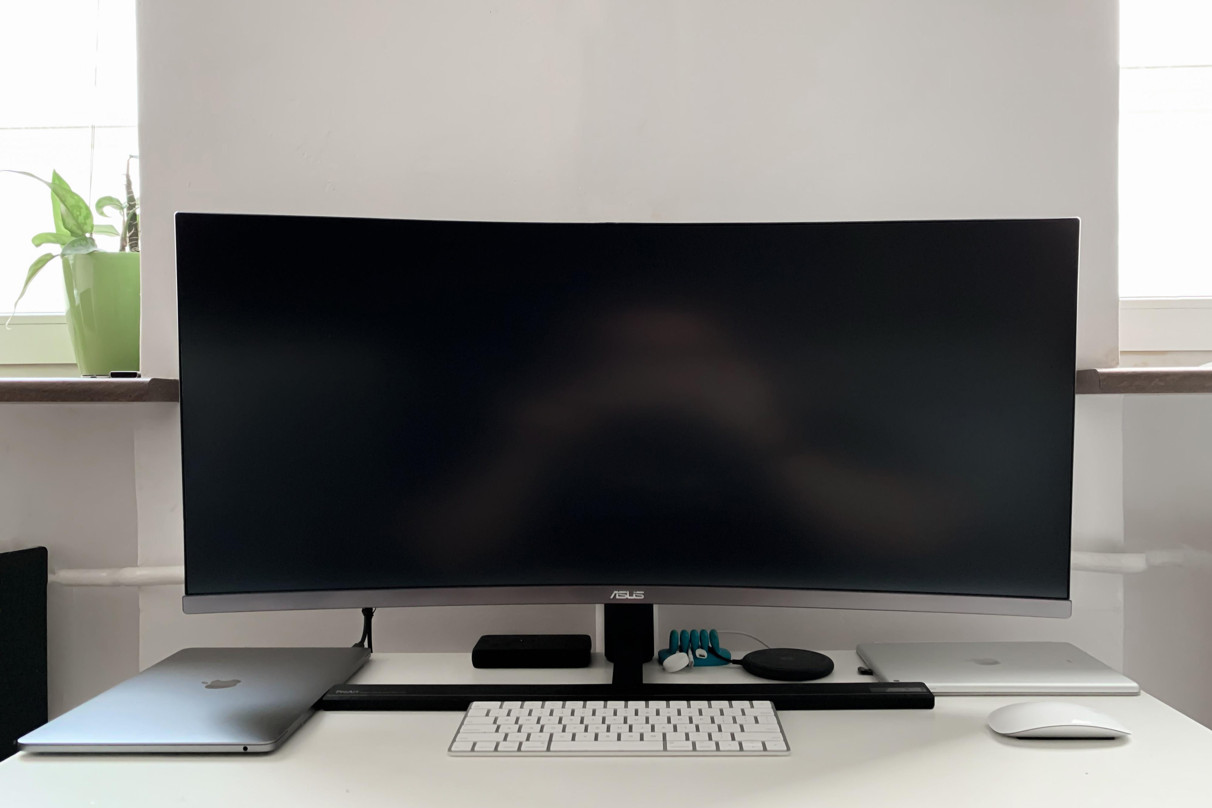 czy mogę podłączyć 3 monitory do mojego imaca?