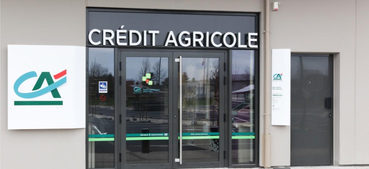 Niewidomy klient pomoże wprowadzić zmiany w banku Credit Agricole. Nasza interwencja odwróciła sytuację o 180 stopni