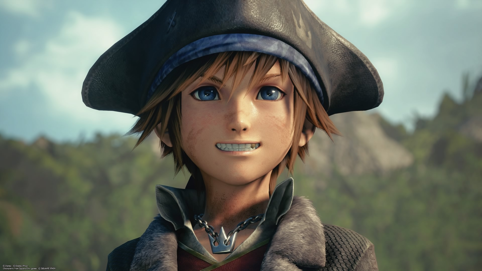 The beautiful fairy tale of Disney conceals an astonishing amount of darkness. Kingdom Hearts 3 - Review