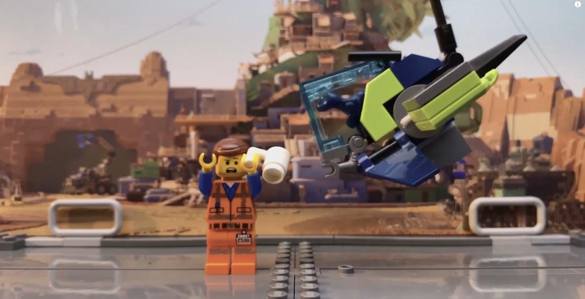 Z Tym Zestawem Lego Będziesz Reżyserem Bo Smartfona Z Kamerą Już Masz