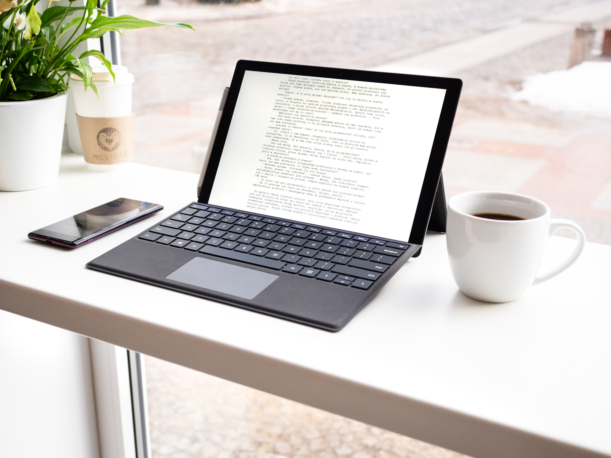 Word has a chance to become the best writing program without the distractions